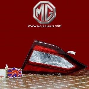 چراغ روی صندوق MG 360