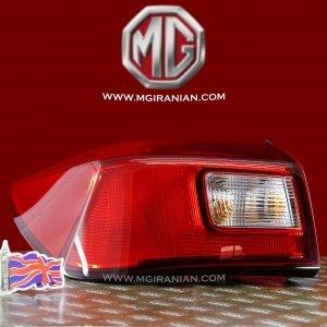 چراغ روی گلگیر عقب MG 360
