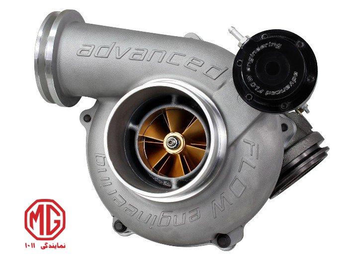 توربوشارژ در خودرو +نکات نگهداری بهتر از موتورهای توربو